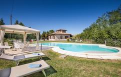 Maison de vacances 1213103 pour 12 personnes , Todi