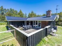 Villa 1213363 per 4 persone in Houstrup
