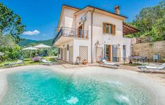 Vakantiehuis 1213445 voor 8 personen in Poggio Catino
