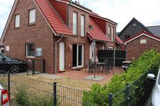 Villa 1213523 per 5 persone in Carolinensiel
