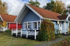 Holiday home 1213553 for 6 persons in Userin