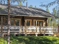 Maison de vacances 1213699 pour 8 personnes , Levi