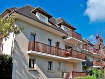 Appartamento 1213712 per 4 persone in Cabourg