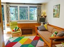 Appartamento 1213713 per 4 persone in Chamonix-Mont-Blanc