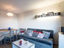 Appartement 1213714 voor 6 personen in Le Corbier