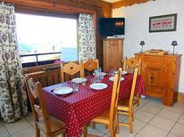 Appartamento 1213715 per 6 persone in Les Ménuires