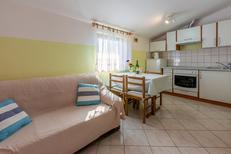 Appartement 1213768 voor 5 personen in Mundanije