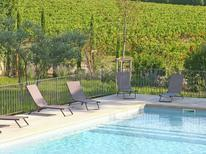 Holiday home 1213771 for 13 persons in Carpentras