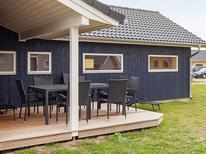 Maison de vacances 1213776 pour 10 personnes , Grossenbrode