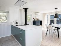 Holiday home 1213782 for 6 persons in Løkken