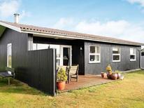 Maison de vacances 1213783 pour 5 personnes , Løkken