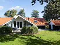Maison de vacances 1213795 pour 6 personnes , Bork Havn