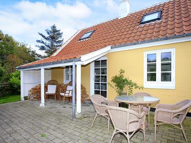 Casa de vacaciones 1213797 para 4 personas en Hulsig