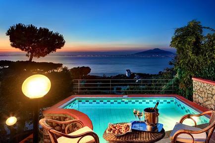Appartamento 1213836 per 5 persone in Sorrento