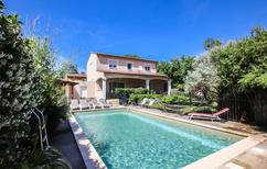 Holiday home 1213856 for 6 persons in Les Angles by Avignon