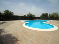 Holiday apartment 1213887 for 2 adults + 2 children in Avola