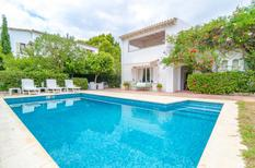 Holiday home 1214010 for 6 persons in Cala Blava