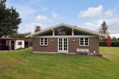 Holiday home 1214032 for 7 persons in Dronningmølle