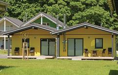 Holiday home 1214077 for 4 adults + 2 children in Thale