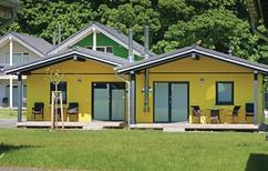 Holiday home 1214078 for 4 adults + 2 children in Thale