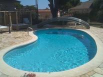 Ferienhaus 1214145 für 18 Personen in Sant Antoni de Calonge