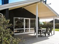 Holiday home 1214175 for 6 persons in Vejlby Klit