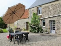 Holiday home 1214207 for 6 persons in Le Mesnil