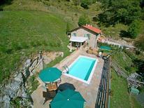 Rekreační dům 1214219 pro 4 osoby v Pescaglia