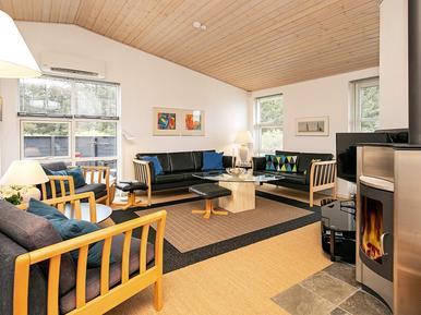 Villa 1214290 per 6 persone in Grønhøj