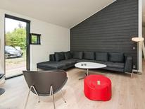 Maison de vacances 1214295 pour 9 personnes , Fjellerup Strand