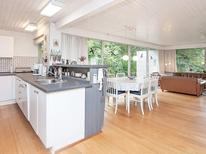Holiday home 1214296 for 6 persons in Fjellerup Strand