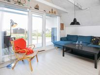 Ferienhaus 1214299 für 6 Personen in Klitmøller