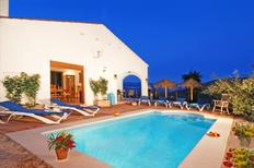Holiday home 1214353 for 6 persons in Comares