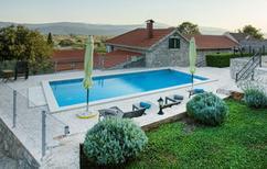 Rekreační dům 1214388 pro 8 osob v Donji Vinjani
