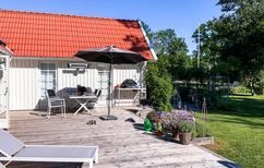 Holiday home 1214438 for 8 persons in Löttorp