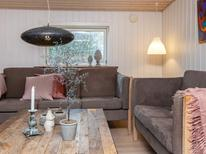 Holiday home 1214642 for 10 persons in Fjellerup Strand