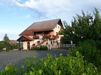 Room 1214807 for 2 persons in Slunj