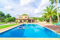 Maison de vacances 1214903 pour 10 personnes , San Lorenzo de Cardessar