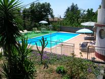 Holiday home 1214949 for 6 persons in Sant'Alfio
