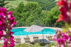 Holiday home 1214956 for 8 persons in Cagli