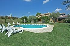 Holiday home 1214960 for 10 persons in San Ginesio