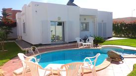 Holiday home 1215008 for 6 persons in Raoued