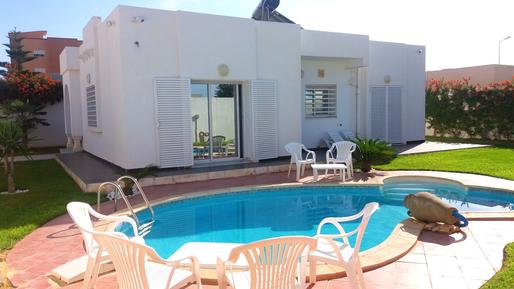 Holiday home 1215008 for 6 persons in Gammarth