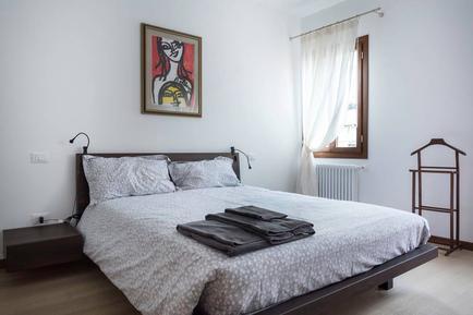 Appartamento 1215056 per 4 adulti + 1 bambino in Venezia