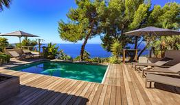 Holiday home 1215189 for 10 persons in Carqueiranne