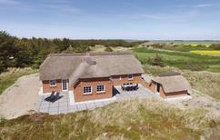 Maison de vacances 1215303 pour 6 personnes , Vester Husby