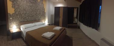 Mieszkanie wakacyjne 1215308 dla 2 dorośli + 2 dzieci w Zafferana Etnea