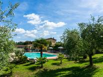 Appartement 1215372 voor 4 personen in Ramazzano-Le Pulci