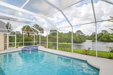 Holiday home 1215415 for 8 persons in Port Charlotte