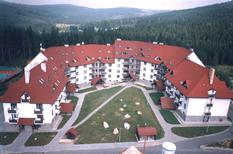 Appartement 1215726 voor 4 personen in Harrachov